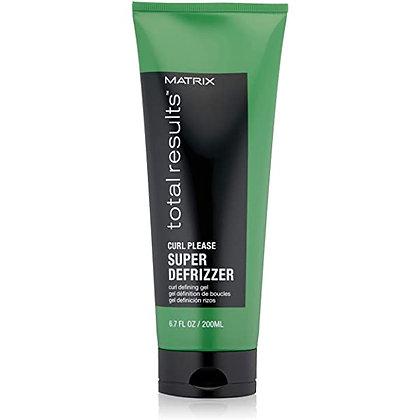 Matrix  Curl Please Super Defrizzer 200ml