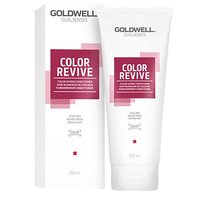 Goldwell Color Revive Cool Red 6.7oz