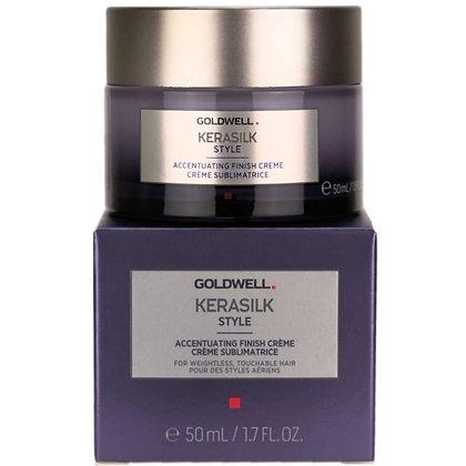 Goldwell Kerasilk Style Accentuating Finish Cream 50ml