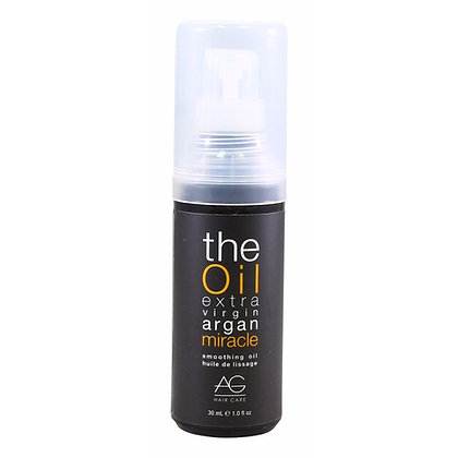 AG The Oil Smoothing Oil 1oz