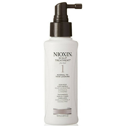 NIOXIN 1 Scalp Treatment 3.4oz