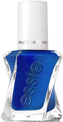 Essie Gel Couture - Front Page Worthy