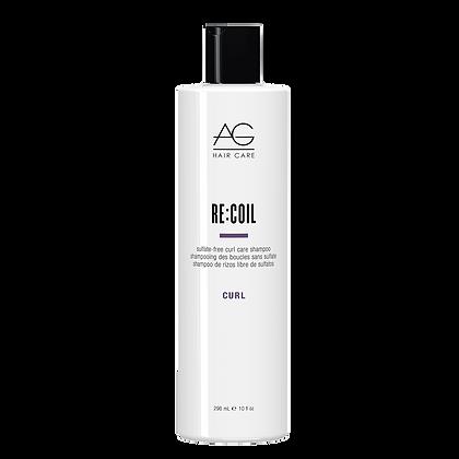 AG Curl Re:coil Shampoo 10oz