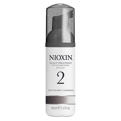 NIOXIN 2 Scalp Treatment 1.7oz