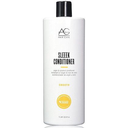 AG Sleeek Conditioner 33.8oz