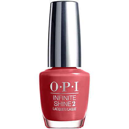 OPI Infinite Shine - In Familiar Terra-Tory