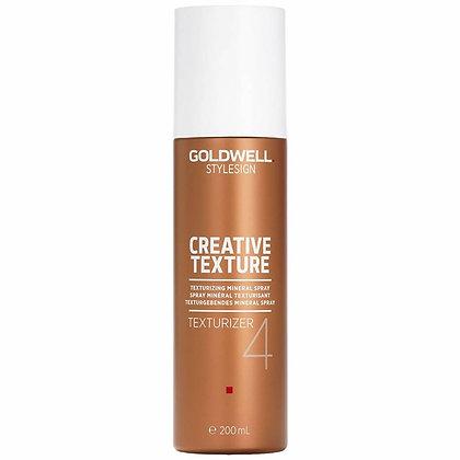 Goldwell StyleSign Texturizer Texturizing Mineral Spray 200mL