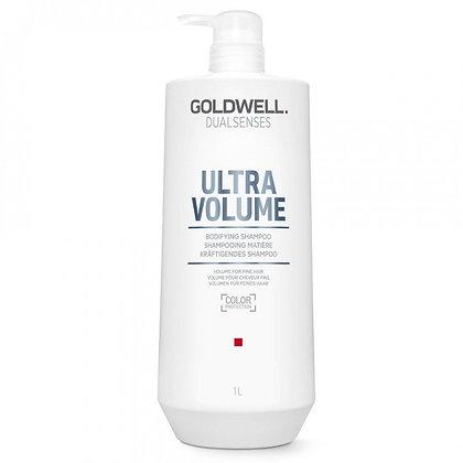 Goldwell Dualsenses Ultra Volume Shampoo 1L