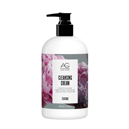AG Cleansing Cream 12oz