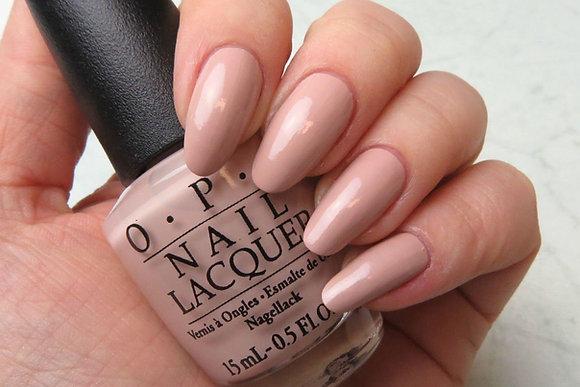 OPI Nail Polish - Tiramisu For Two