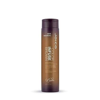 Joico Color Infuse Golden Brown Shampoo 10.1oz