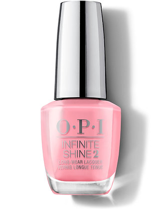 OPI Infinite Shine - Rose Against Time