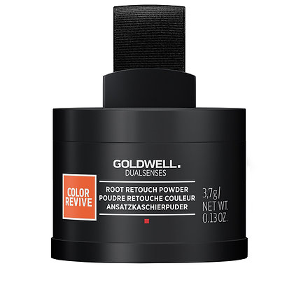 Goldwell Dualsenses Color Root Retouch Powder - Copper Red 3.7g