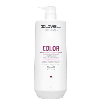 Goldwell Dualsenses Brilliance Conditioner 1L