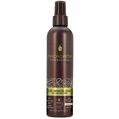 Macadamia Curl Enhancing Spray 8oz