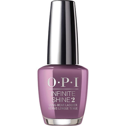 OPI Infinite Shine - One Heckla Of A Color