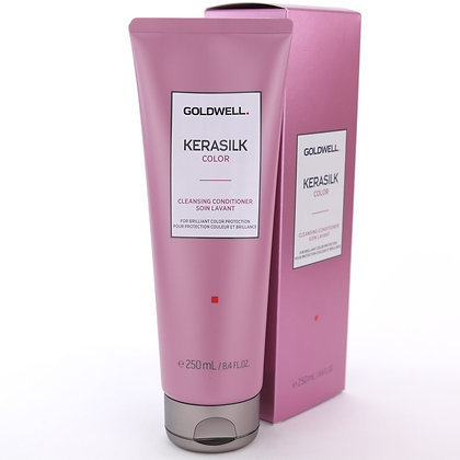Goldwell Kerasilk Cleansing Conditioner 250ml