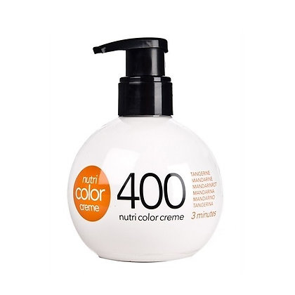 Revlon Pro Color Creme #400 Tangerine 250ml