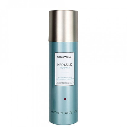 Goldwell Kerasilk Repower Volume Dry Shampoo 200ml