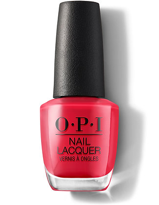 OPI Nail Polish - We Seafood And Eat It