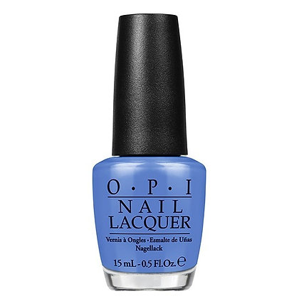 OPI Nail Lacquers - Rich Girls & Po-Boys