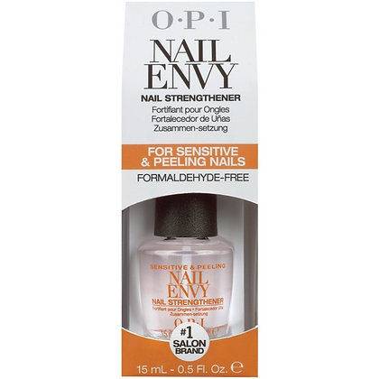 OPI Nail Polish - Nail Envy Sensitive & Peeling