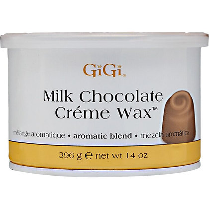 Esthetics - GiGi Milk Chocolate Creme 14oz