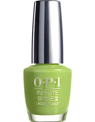 OPI Infinite Shine - To The Finish Lime