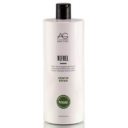 AG Refuel Shampoo 33.8oz