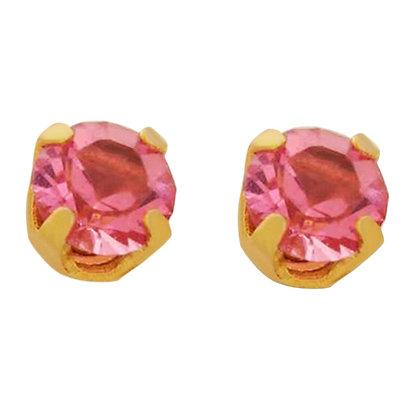 102C 3mm Rose