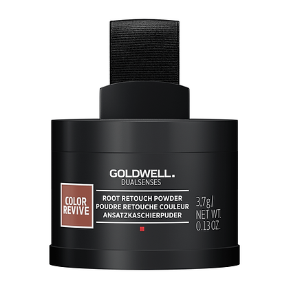 Goldwell Dualsenses Color Root Retouch Powder - Medium Brown 3.7g