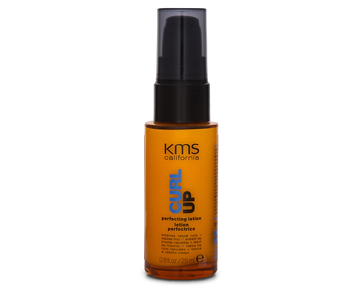 KMS Travel CurlUp Perfecting Lotion