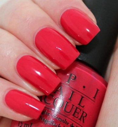 OPI Nail Polish - Dutch Tulips