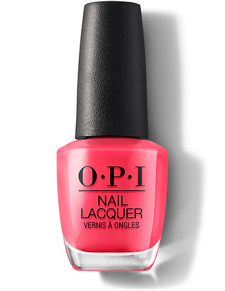 OPI Nail Lacquers - No Doubt About It