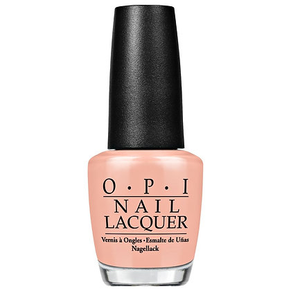 OPI Nail Lacquers - Cosmo-Not Tonight Honey!