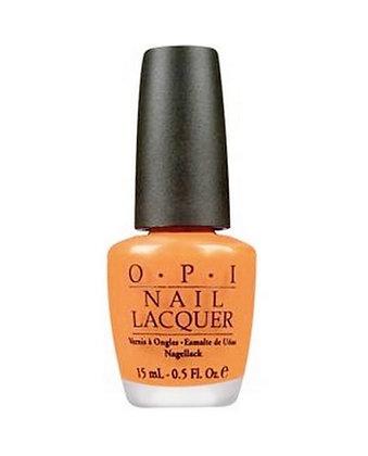 OPI Nail Polish - In My Back Pocket