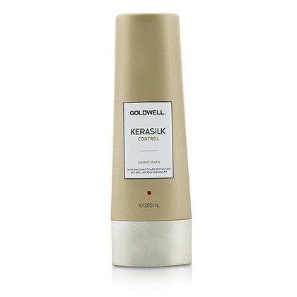 Goldwell Kerasilk Control Conditioner 200ml