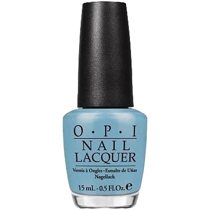 OPI Nail Polish - Can't Find My Czechbook