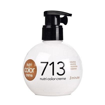 Revlon Pro Color Creme #713 Havana 250ml