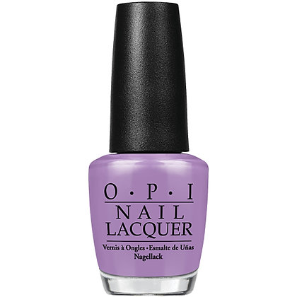 OPI Nail Lacquers - Brights Do You Lilac It?