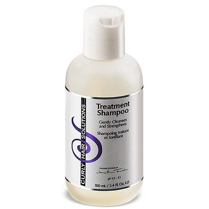 Curl Keeper Treatment Shampoo 3.38oz