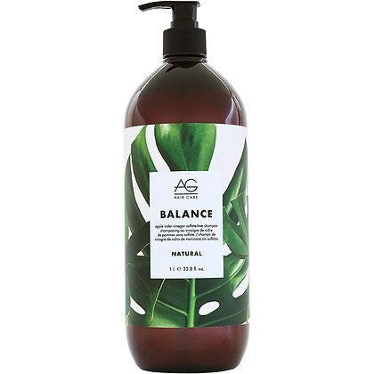 AG Balance Shampoo 33.8oz
