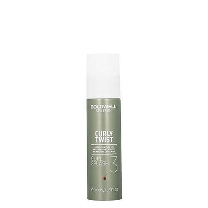 Goldwell StyleSign Curl Splash Hydrating Curl Gel 100ml