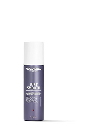 Goldwell StyleSign Smooth Control Smoothing Blow Dry Spray 200mL