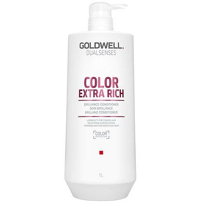 Goldwell Dualsenses Color Extra Rich Conditioner 1L