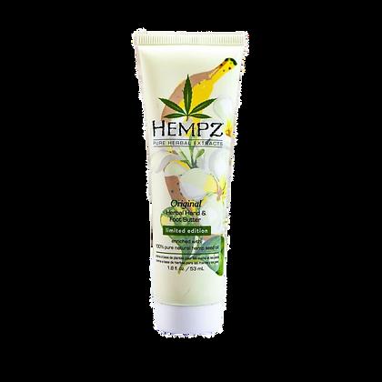 Hempz Buttah Original Herbal Hand & Foot Butter 1.8oz