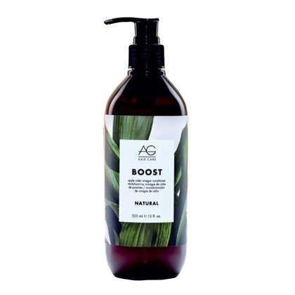 AG Boost Conditioner 12oz