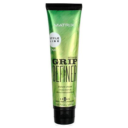 Matrix Style Link Grip Definer Texture Cream 101ml