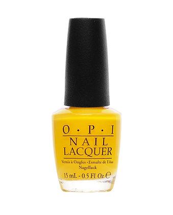 OPI Nail Polish - Brights Need Sunglasses