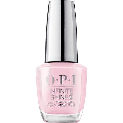 OPI Infinite Shine - Getting Nadi On My Hone